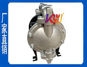 KY-25LP不锈钢气动隔膜beng